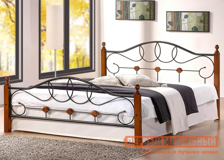 Кованая кровать-полуторка Tetchair AT-822 кровать tetchair at 8077 120x200