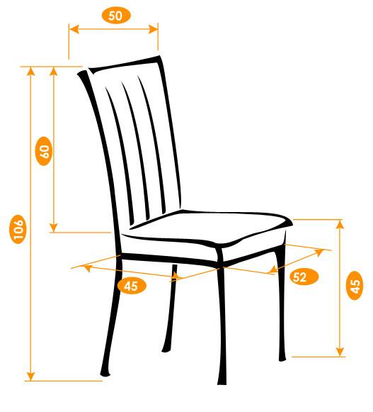 Стулья деревянные с мягким сиденьем своими руками 63
