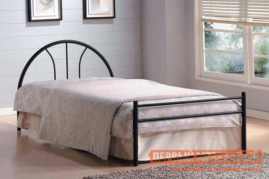 Односпальная кровать железная Tetchair АТ-233 кровать tetchair at 8077 120x200