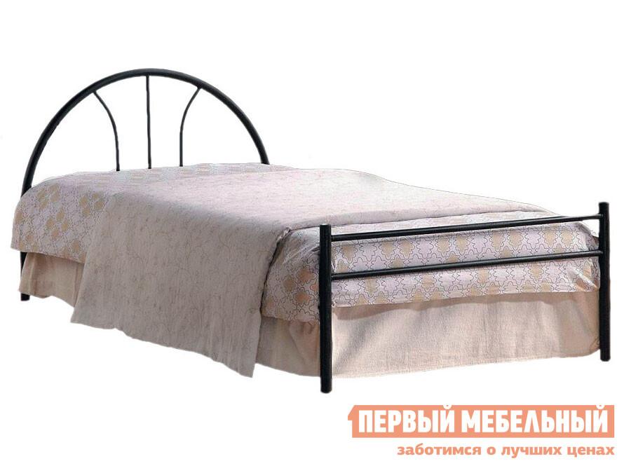 цены Односпальная кровать железная Tetchair АТ-233