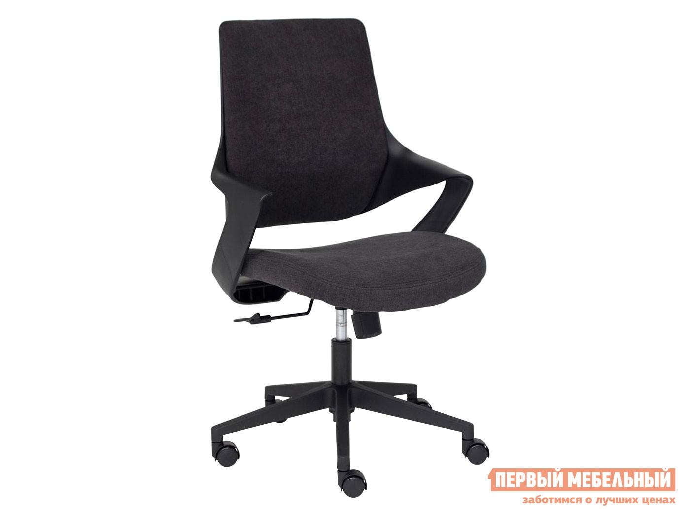 Офисное кресло  Кресло WAVE Ткань / Черный — Кресло WAVE Ткань / Черный
