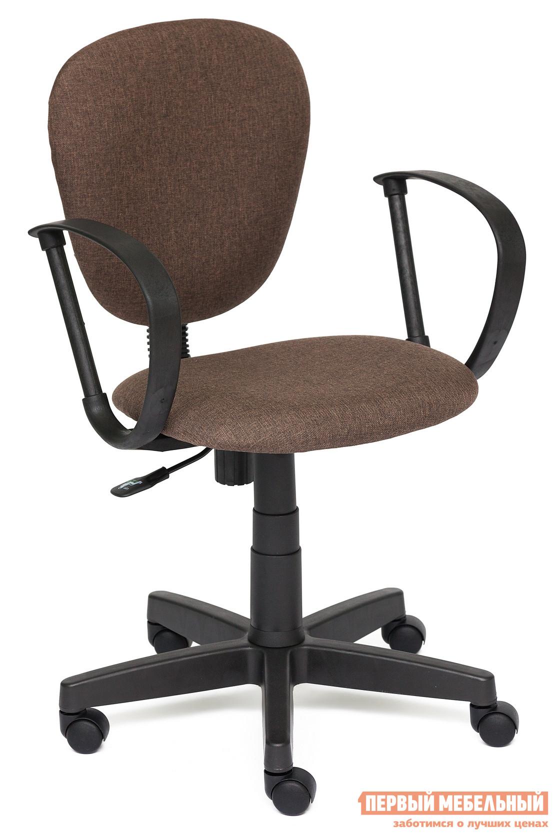 Кресло для офиса Tetchair CH413 Коричневый / 3М7-147 от Купистол