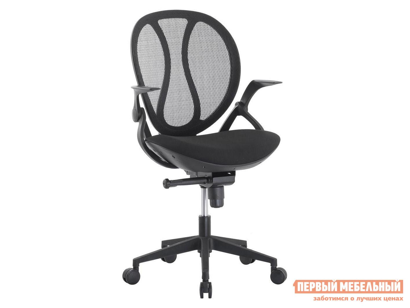 Офисное кресло  Кресло SHELL Ткань черная — Кресло SHELL Ткань черная