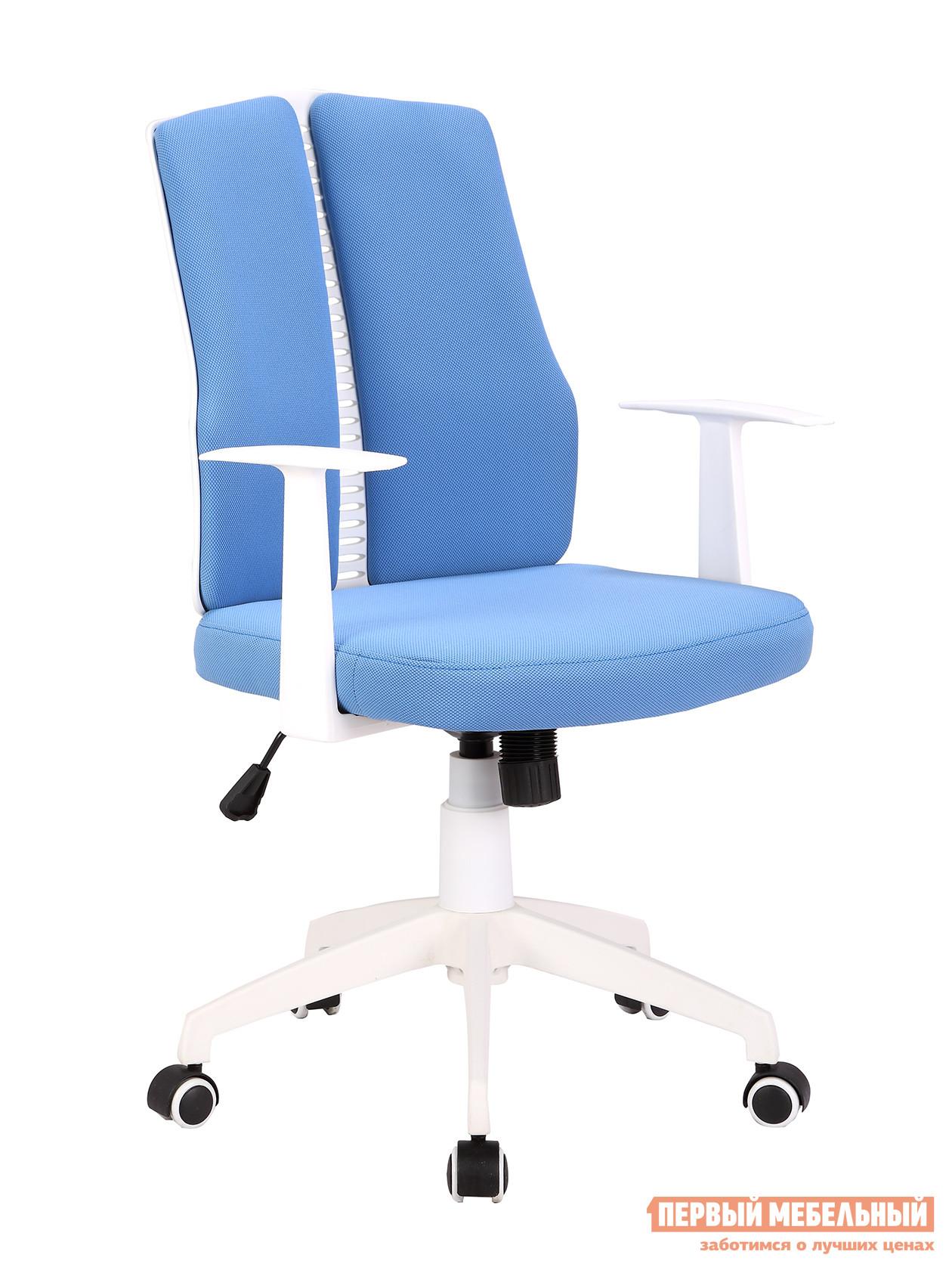 Офисное кресло Tetchair Lite белый