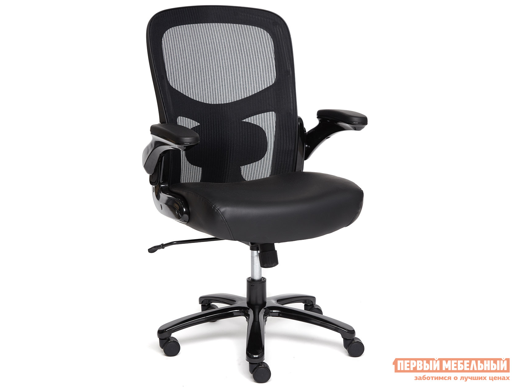 Офисное кресло Tetchair big-1
