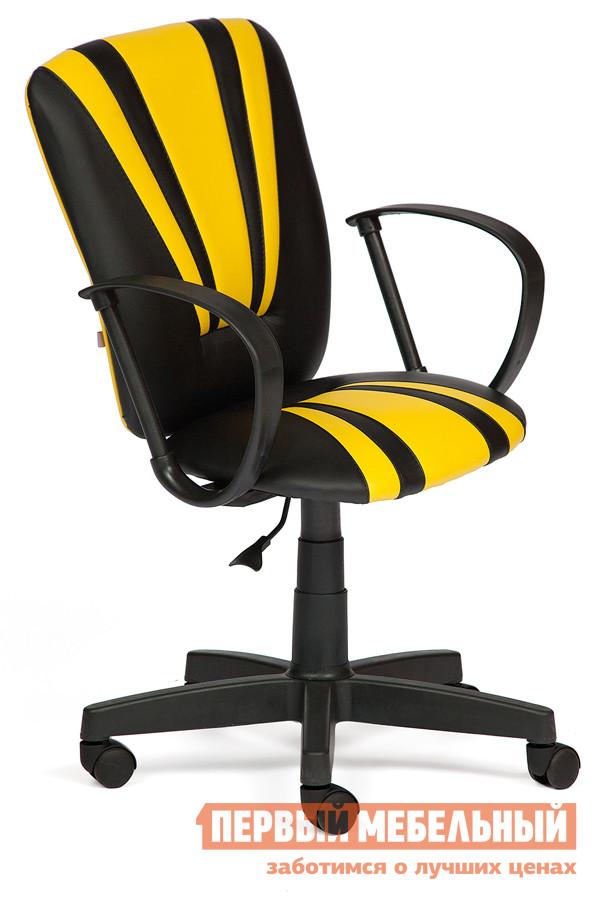 Офисное кресло из экокожи Tetchair Spectrum