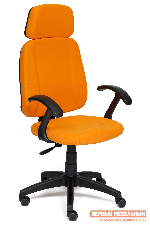 Кресло руководителя Tetchair BESTA-1 tetchair кресло руководителя tetchair kappa иск кожа черная серая ткань иск кожа черная серая ткань