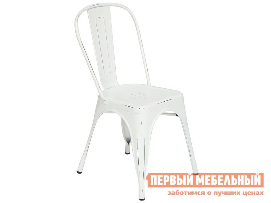 Металлический стул Tetchair LOFT CHAIR
