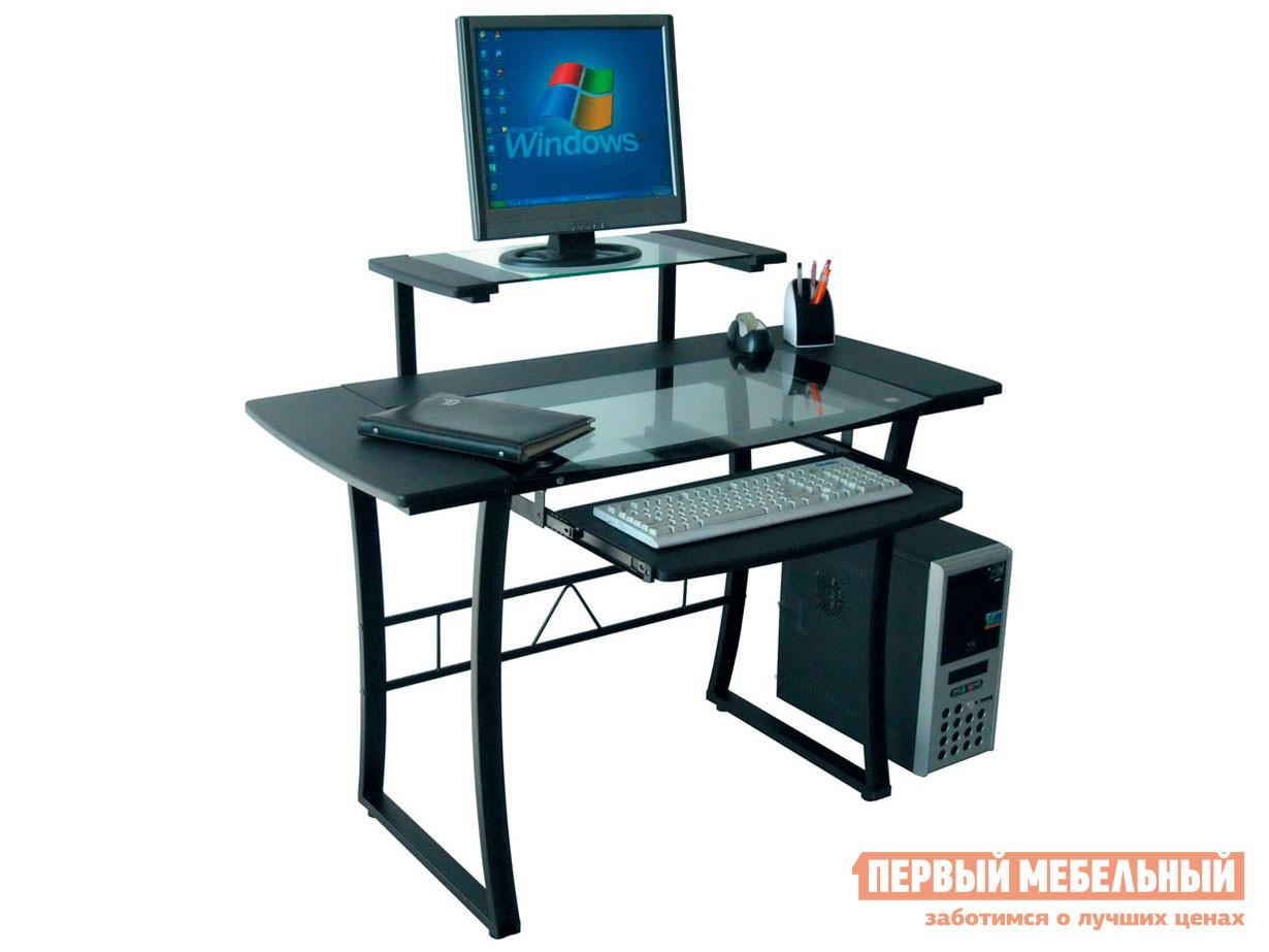 Стеклянный компьютерный стол Tetchair Studio WRX-05 (AA-2008-5)