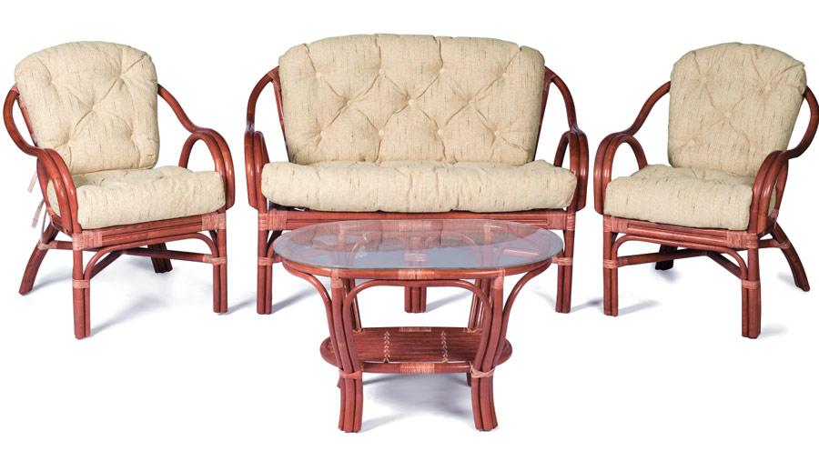 Комплект плетеной мебели Anggi КупиСтол.Ru 28080.000