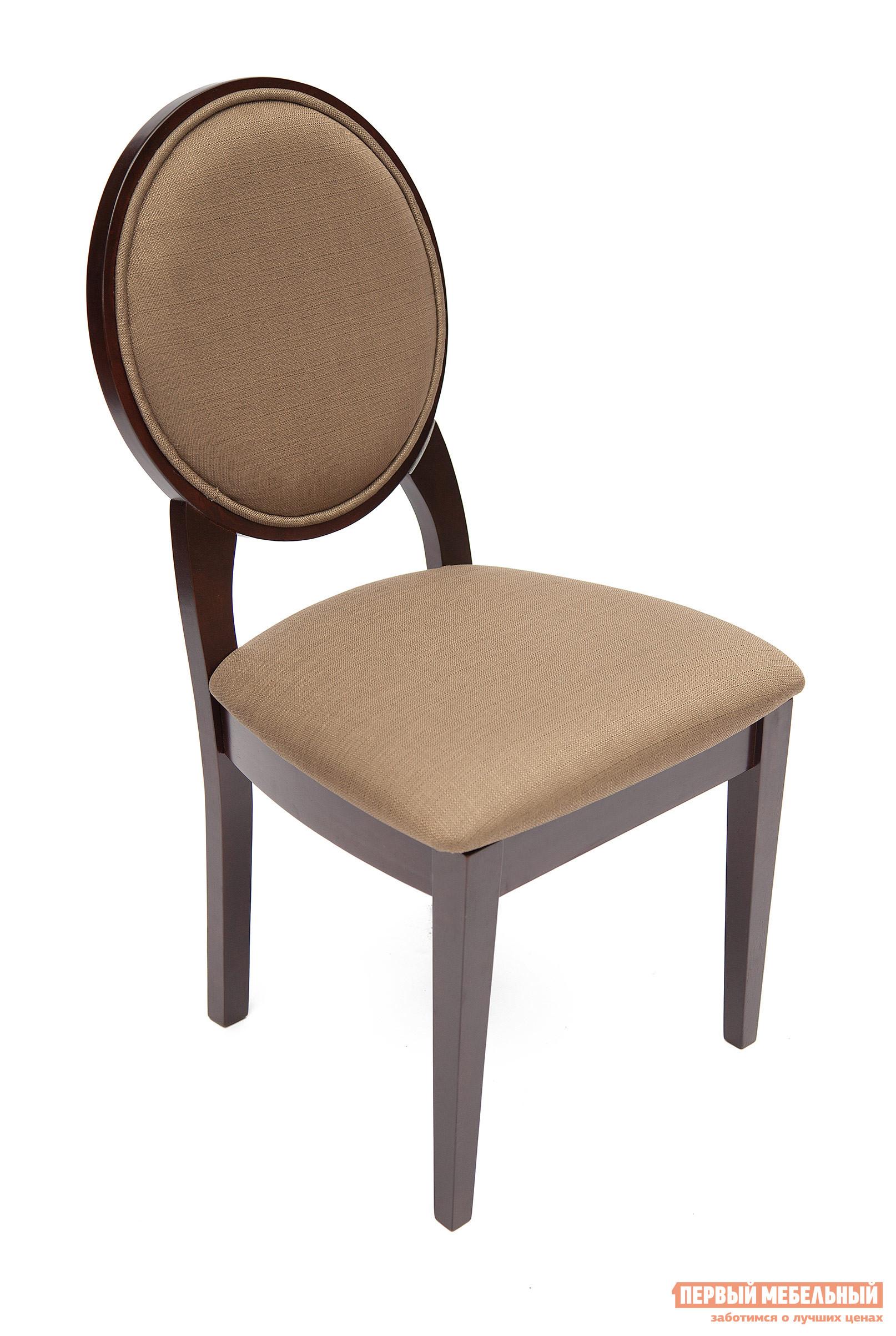 Классический стул Tetchair JUPITER комплект стульев обеденных 2 шт tetchair jupiter jt sc2 цвет тёмный орех