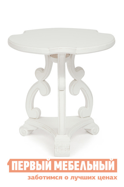 Журнальный столик Tetchair Столик Secret De Maison BOUCLE (mod. 217-1109) woodi журнальный столик бумеранг