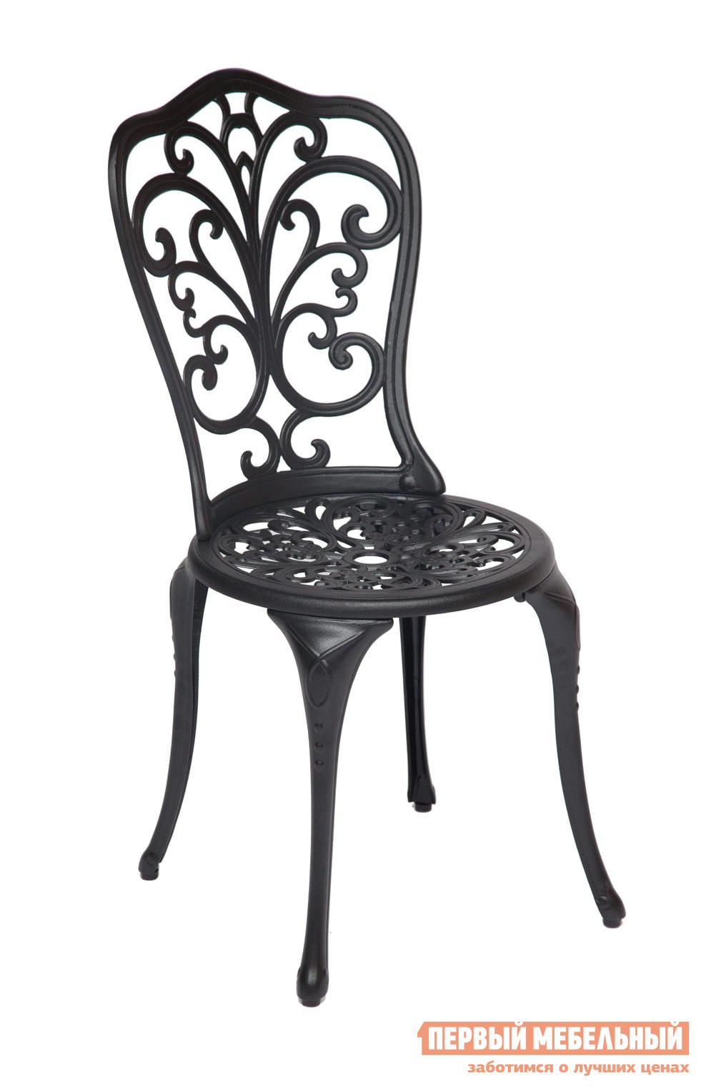 Садовый металлический стул для дачи Tetchair MOZART tetchair стул компьютерный step