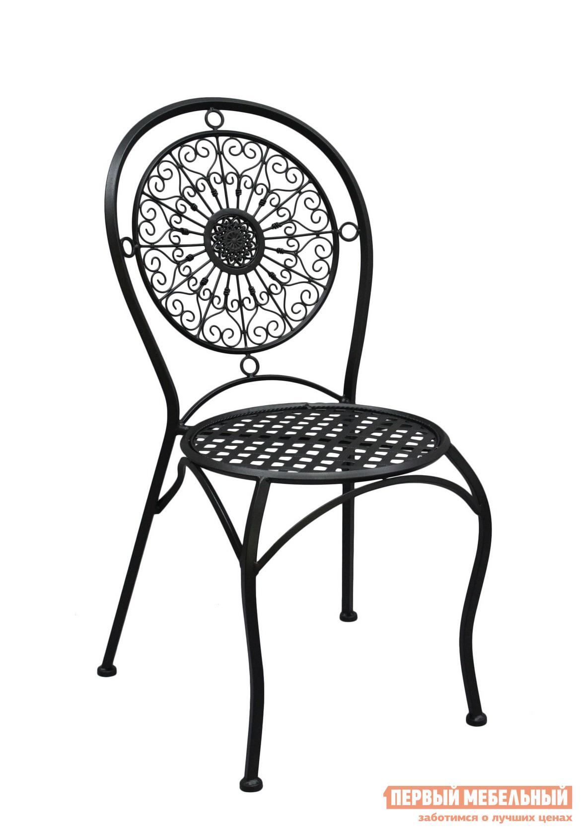 Кованый стул для дачи Tetchair GLORIA цена 2017
