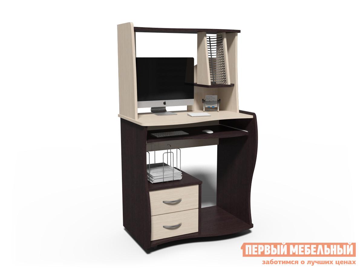Компьютерный стол Джаз КС-11 Н-1 Комби