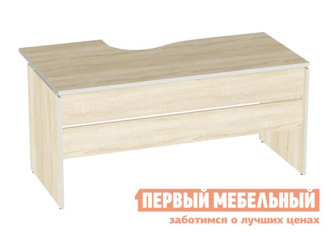 Письменный стол Эдем V-1.6L надстройка эдем v 8 3