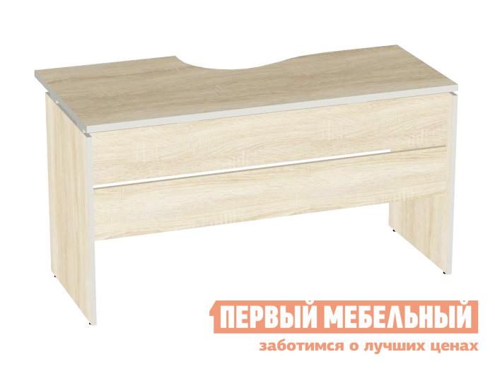 Письменный стол Эдем V-1.4L надстройка эдем v 8 3