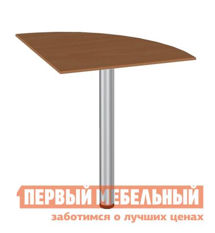 Подробнее о Стол-приставка Эдем ЛТ-7.1+P-40.0 эдем компьютерный стол эдем лт 1 8 бук бавария