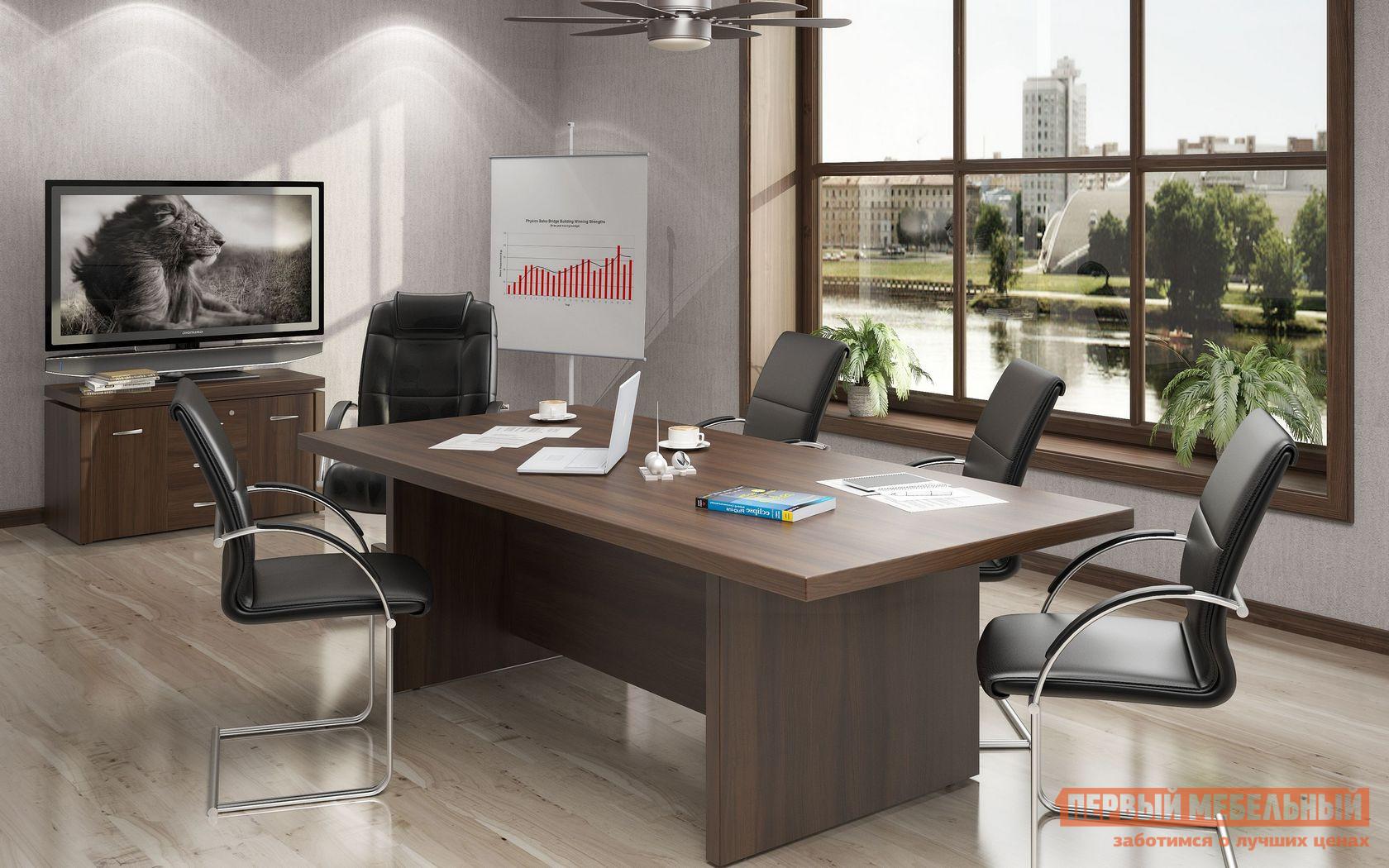Комплект офисной мебели Эдем Милан Конференц К1 комплект офисной мебели riva рива ресепшн к1