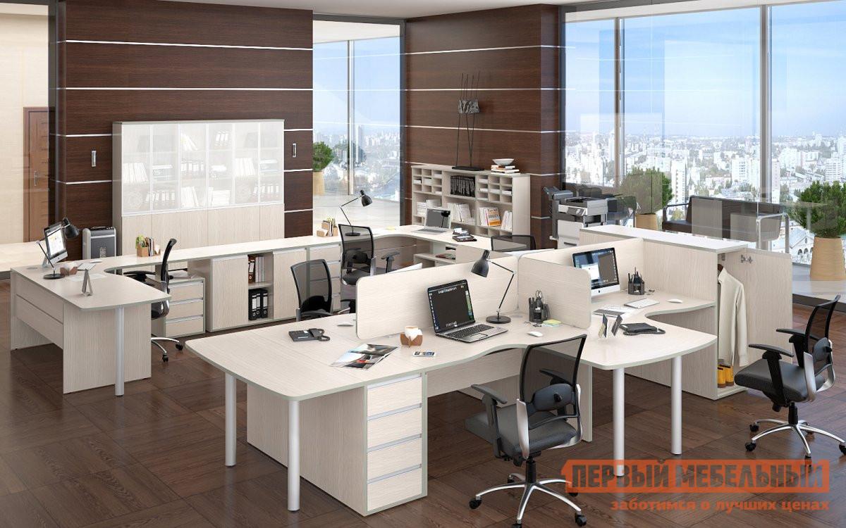 Комплект офисной мебели Эдем Вита-1 К1 комплект детской мебели трия аватар манго к1