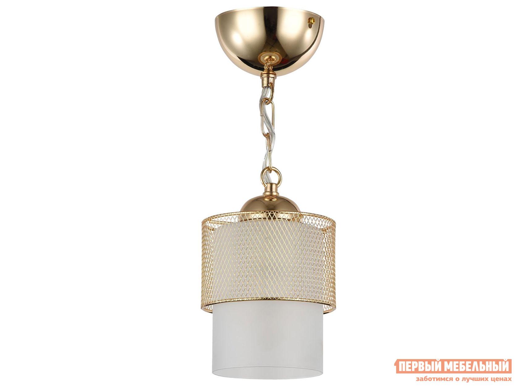 Подвесной светильник Факел Люстра Орнелла FR2201-PL-01-G