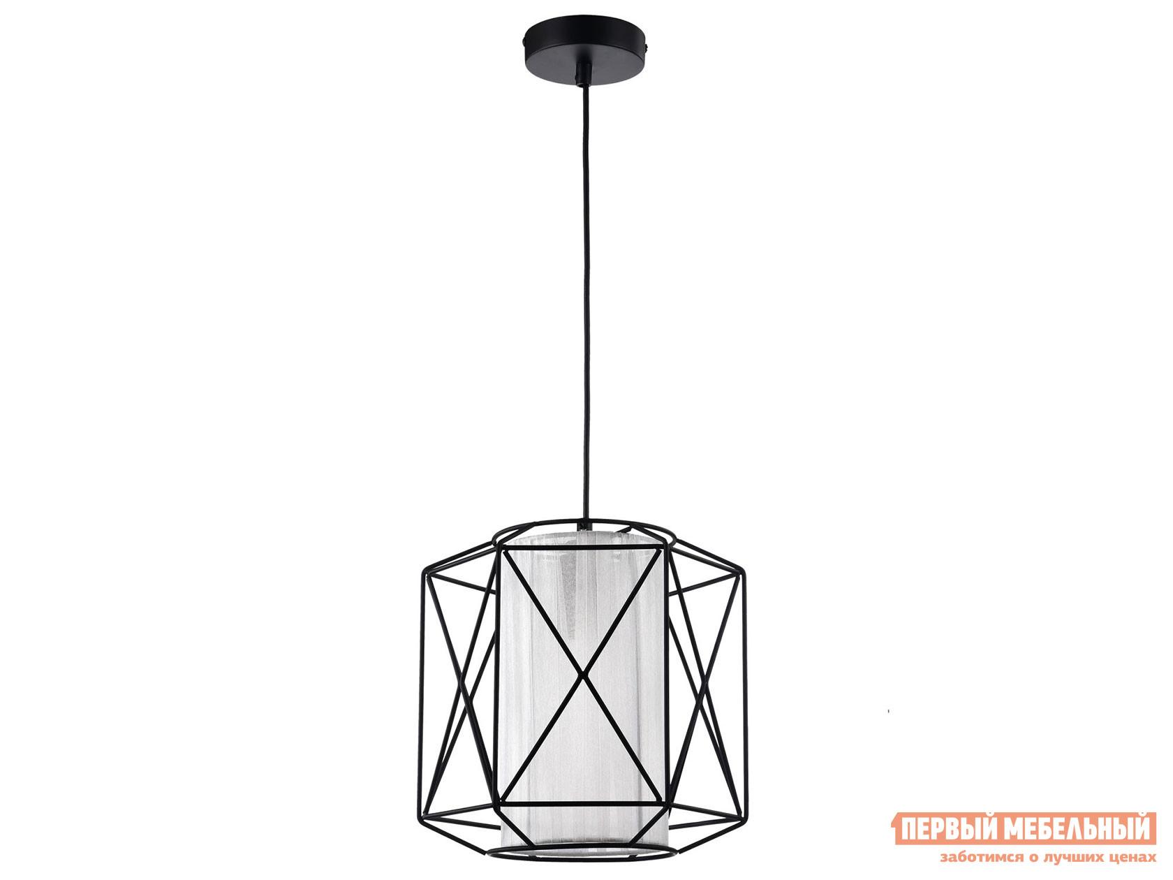 Подвесной светильник Факел Люстра Мизар FR4313-PL-01-BL
