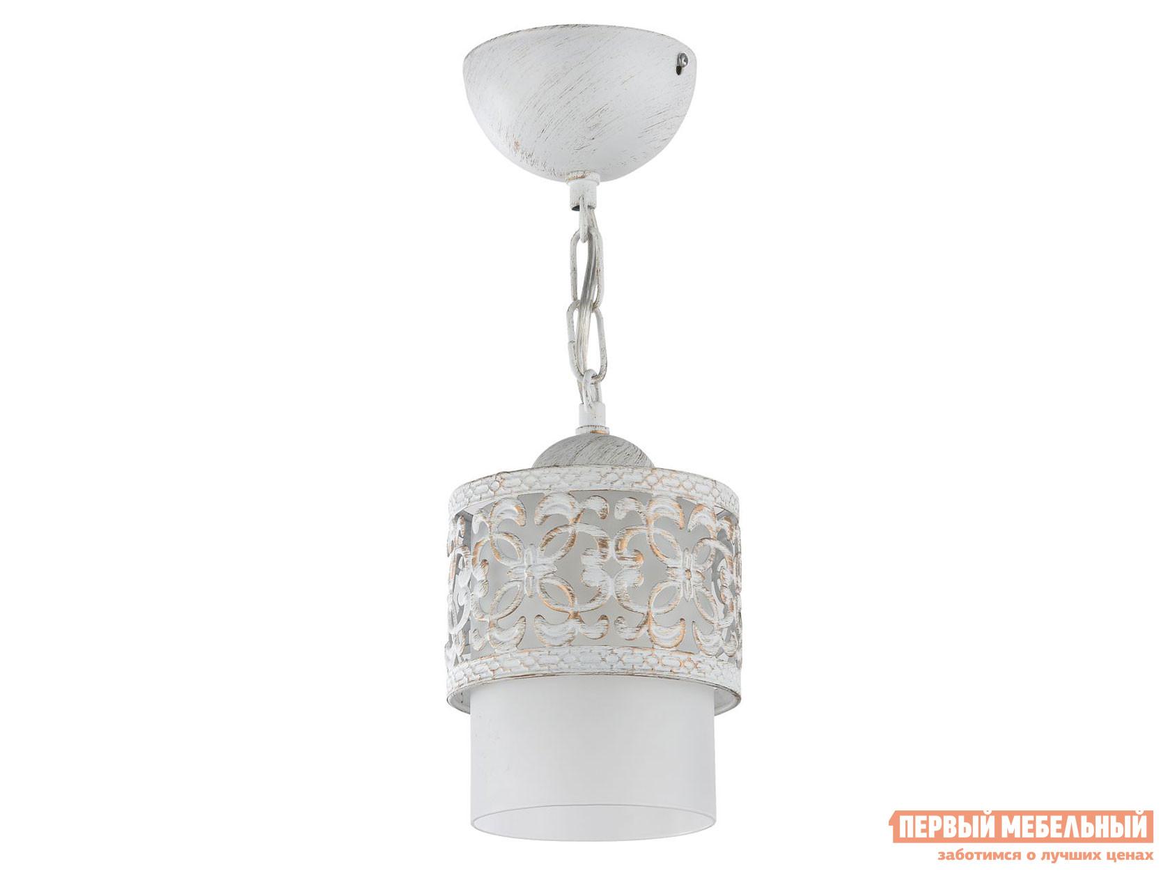 Подвесной светильник Факел Люстра Теофило FR2200-PL-01-WG
