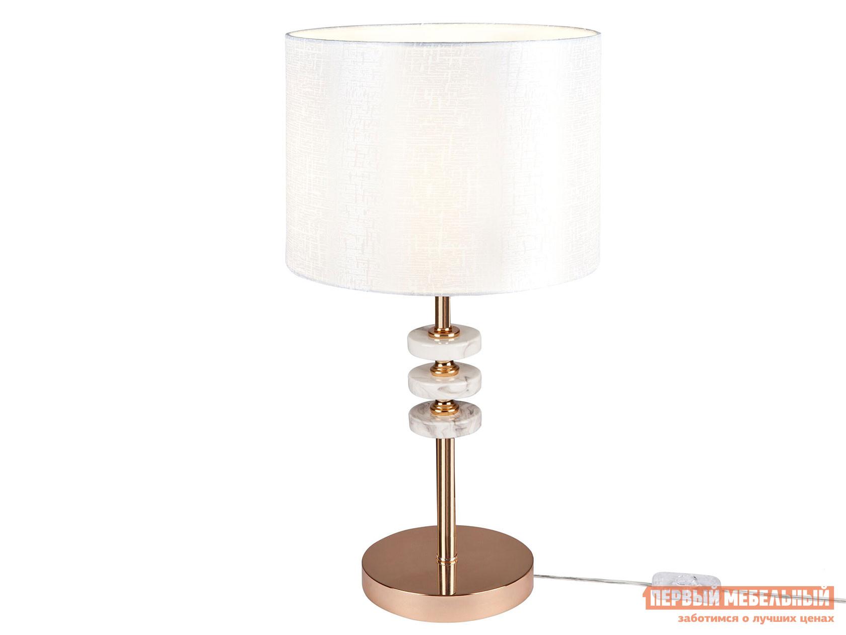 Настольная лампа Факел Тиана FR5015TL-01G