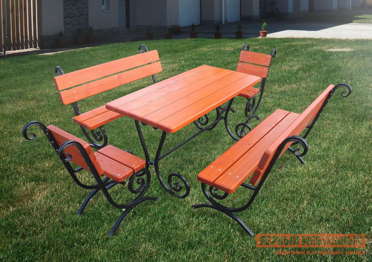 Комплект садовой мебели Koncept Garden «Ажур» СН-6