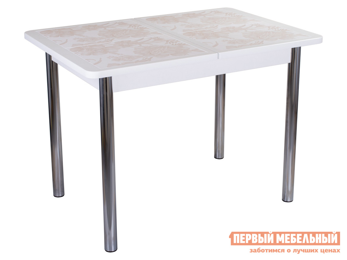 Кухонный стол Домотека Каппа ПР ВП 2 деревянный кухонный стол и стулья боровичи хатико 4 каппа