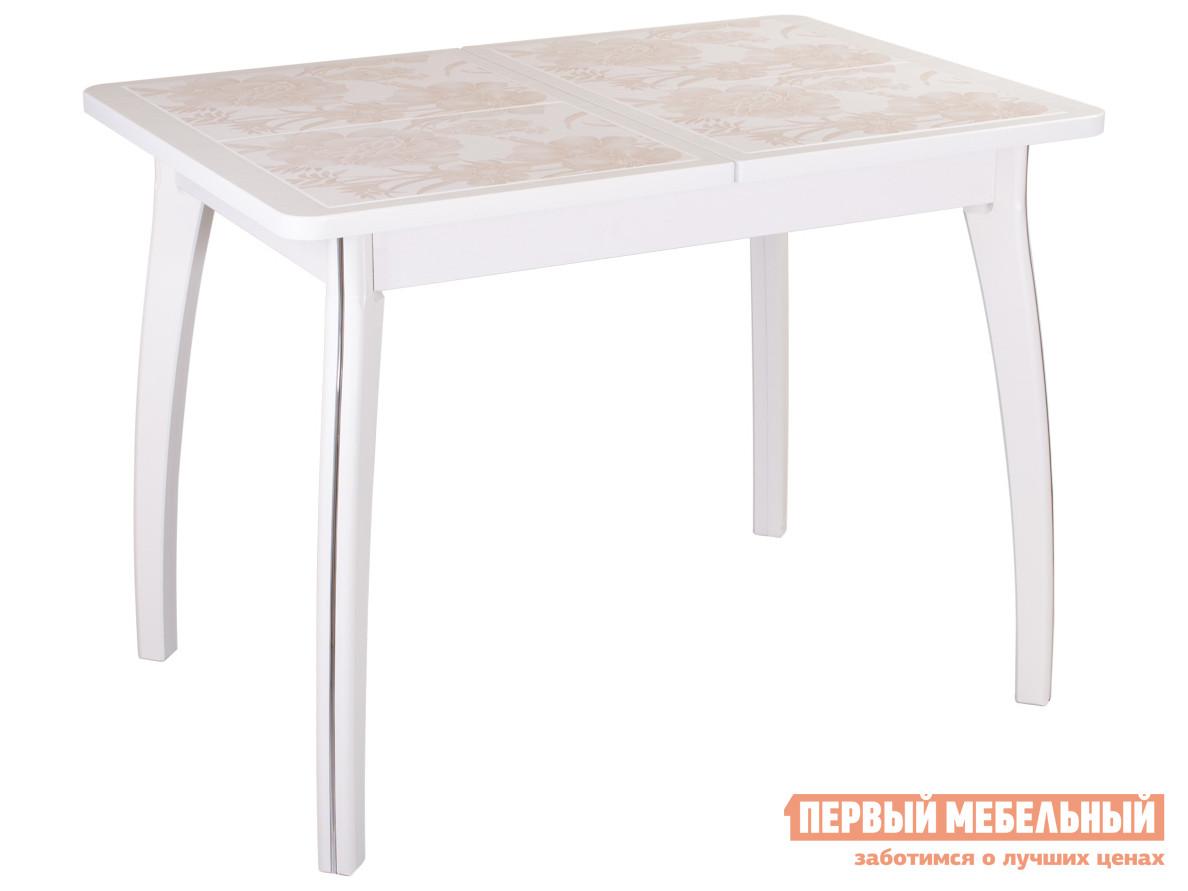 Кухонный стол Домотека Каппа ПР ВП 7 деревянный кухонный стол и стулья боровичи хатико 4 каппа