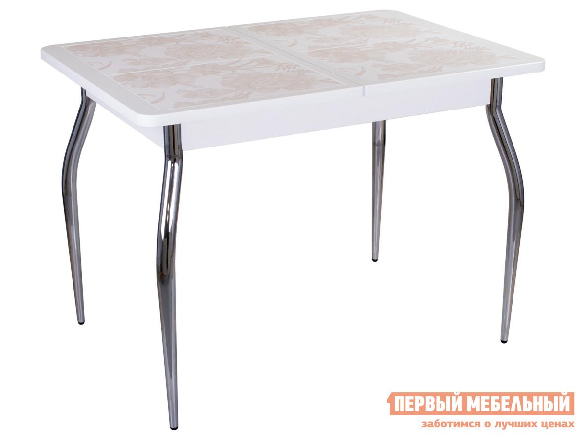 Кухонный стол Домотека Каппа ПР ВП 1 деревянный кухонный стол и стулья боровичи хатико 4 каппа