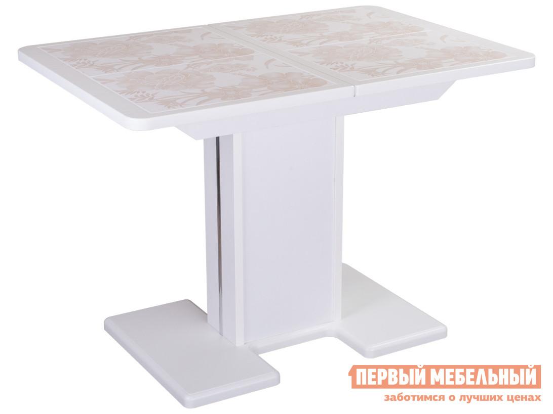 Кухонный стол Домотека Каппа ПР ВП 5 деревянный кухонный стол и стулья боровичи хатико 4 каппа