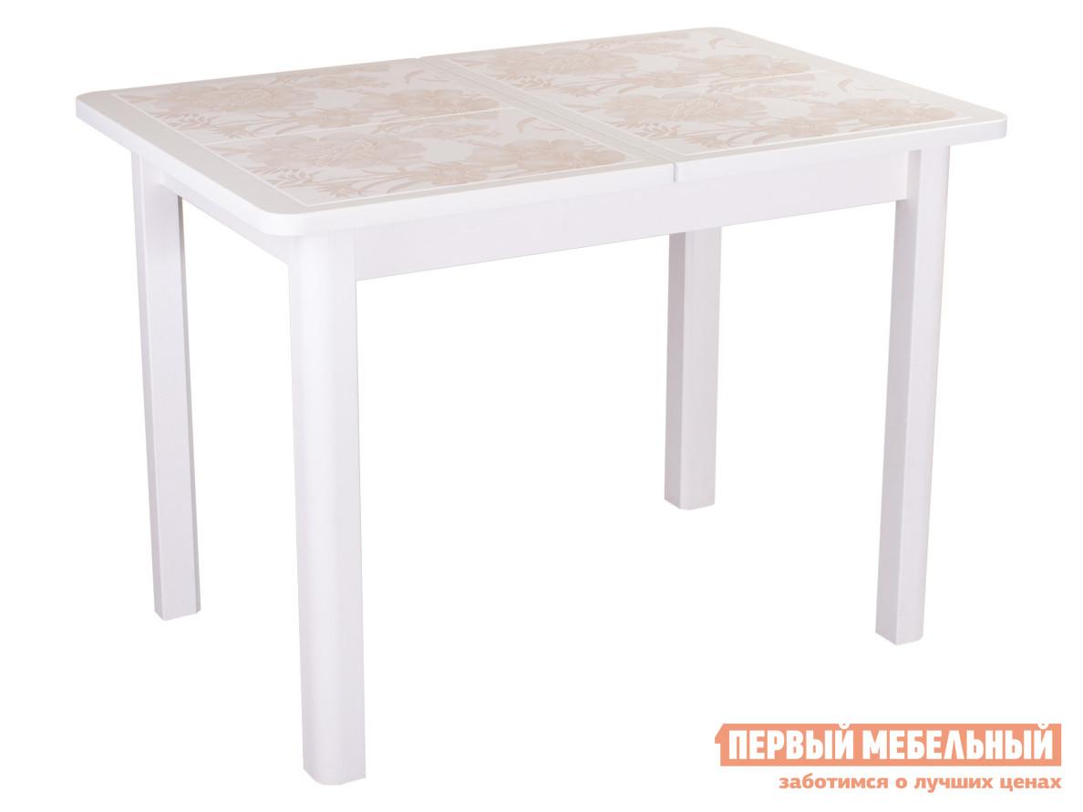 Кухонный стол Домотека Каппа ПР ВП 4 деревянный кухонный стол и стулья боровичи хатико 4 каппа