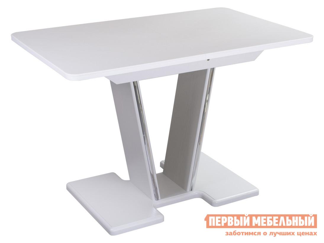 цена на Обеденный стол Домотека Обеденный стол Румба ПР КМ