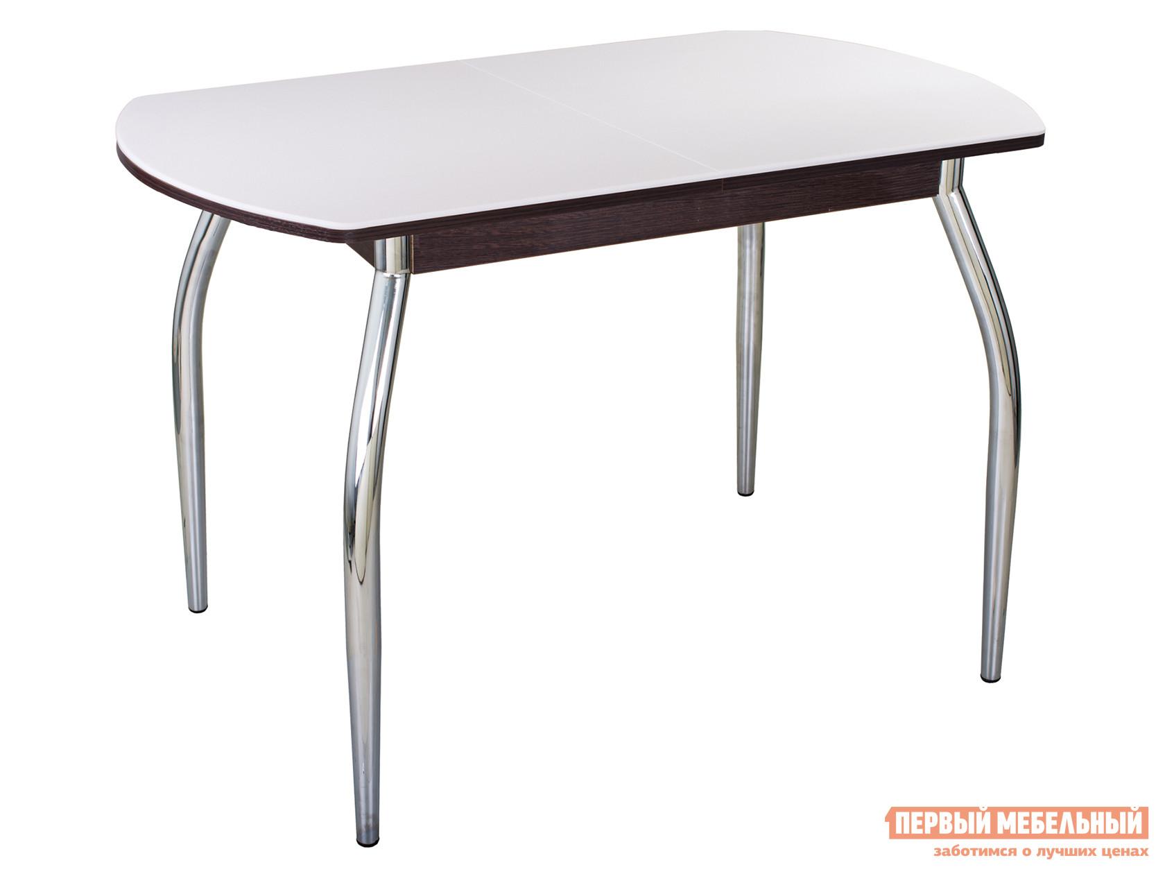 цена на Обеденный стол Домотека Обеденный стол Румба ПО КМ