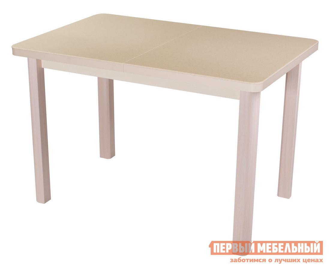 Обеденный стол Домотека Альфа ПР КМ 04 цены