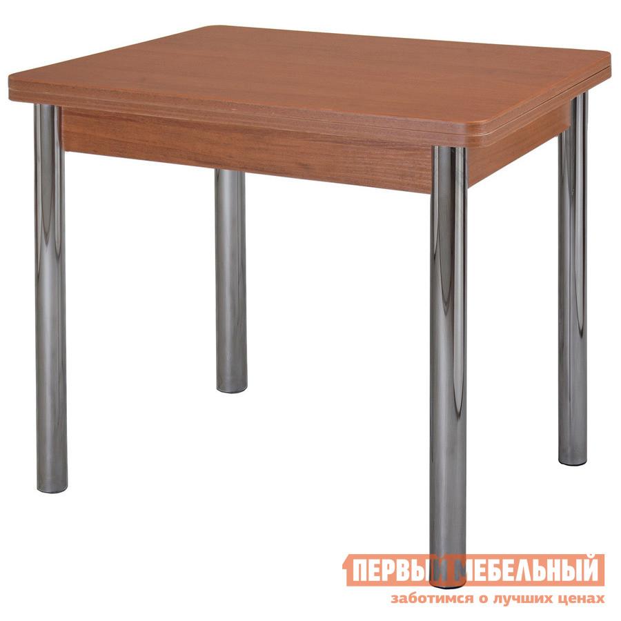 Кухонный стол-трансформер Домотека Дрезден М-2 02 кухонный стол домотека дрезден м 2 04