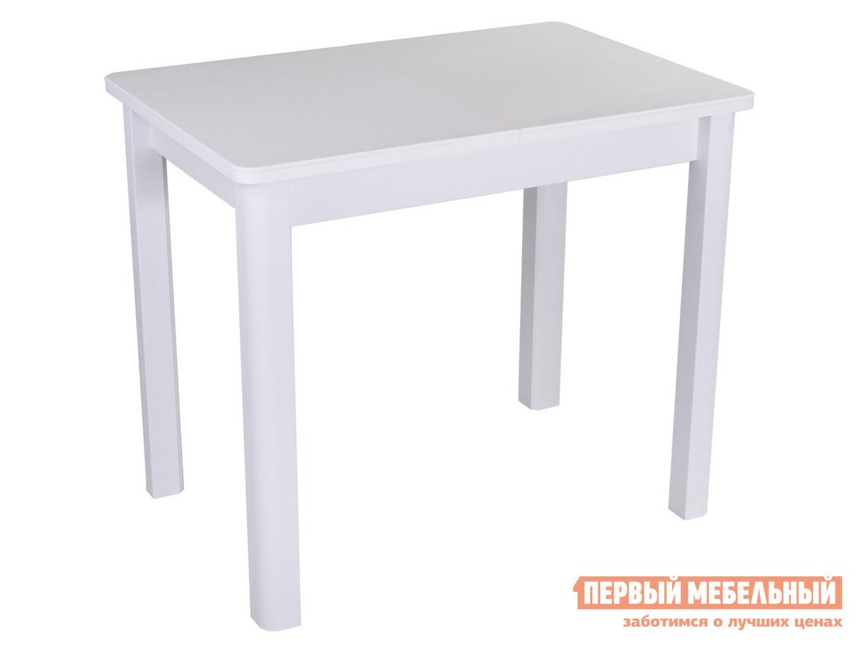 Обеденный стол Домотека Альфа ПР-М КМ 04 стол тумба обеденный м 04 лдсп б