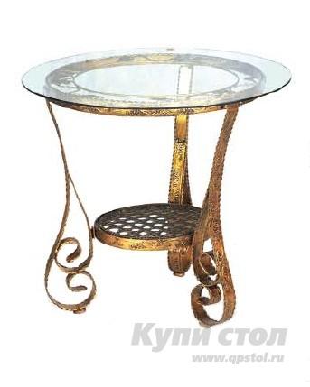 Стол из ротанга B50 КупиСтол.Ru 3640.000