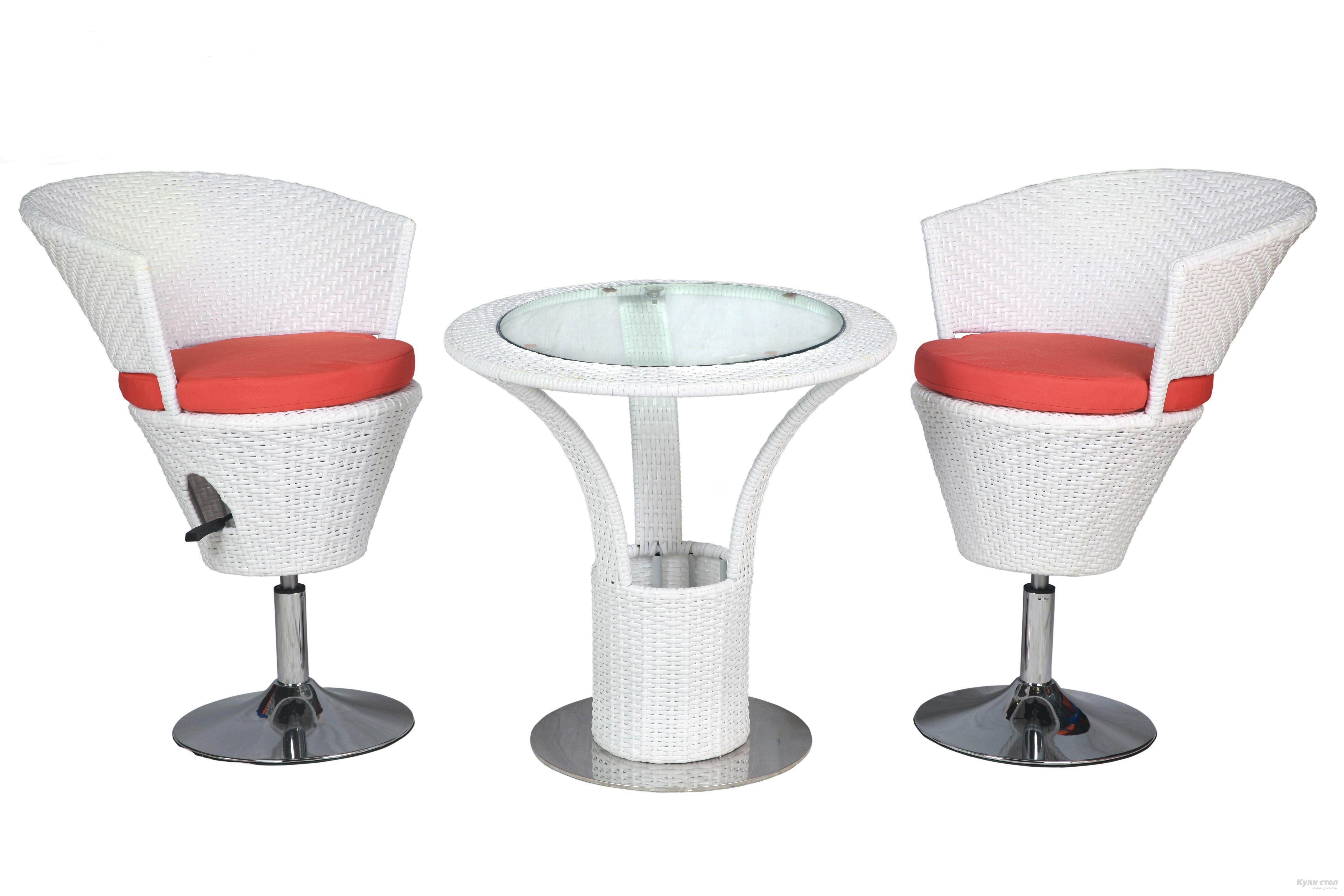 Стол из ротанга B224 КупиСтол.Ru 7150.000