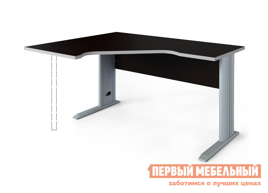 Письменный стол Pointex SWF27415401 письменный стол pointex swf27415102