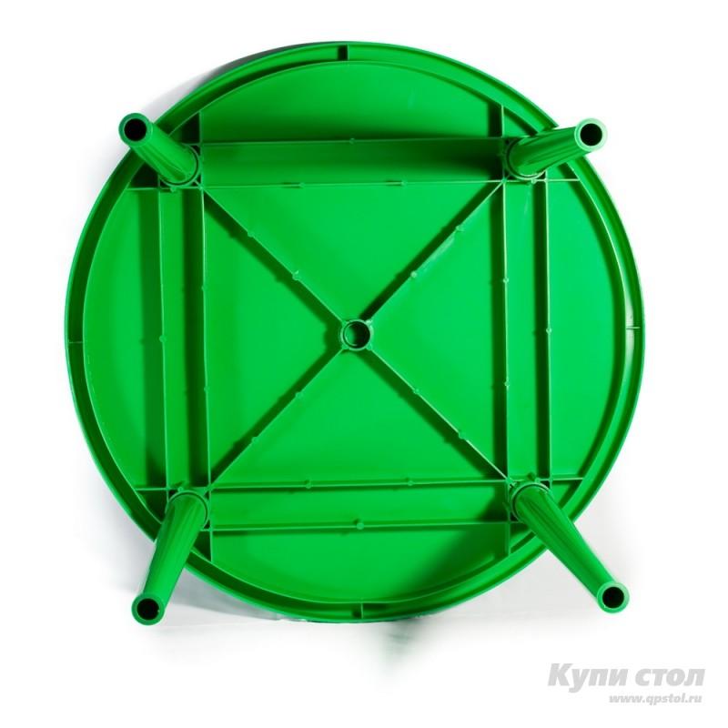 Пластиковый стол Стол круглый D91 СП КупиСтол.Ru 940.000