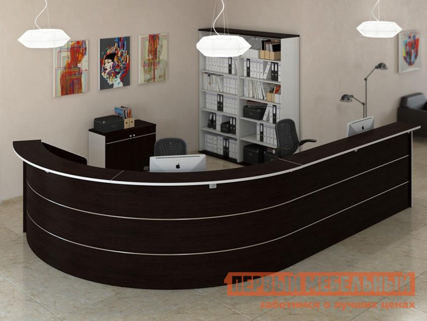 Комплект офисной мебели Pointex Зум Темный К2 комплект из жемчуга крит к2 нжм 8297 отш