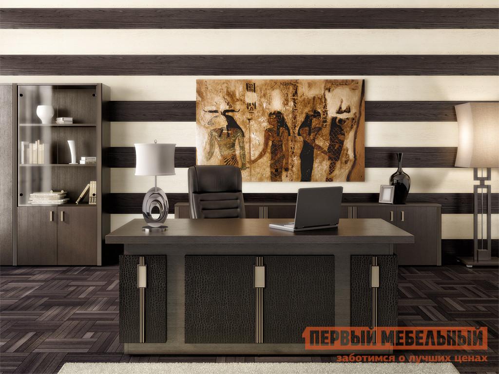 Комплект офисной мебели Pointex Чикаго К3