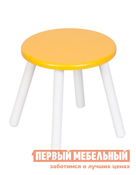 Купить со скидкой Столик и стульчик РусЭкоМебель Престиж Престиж желтый