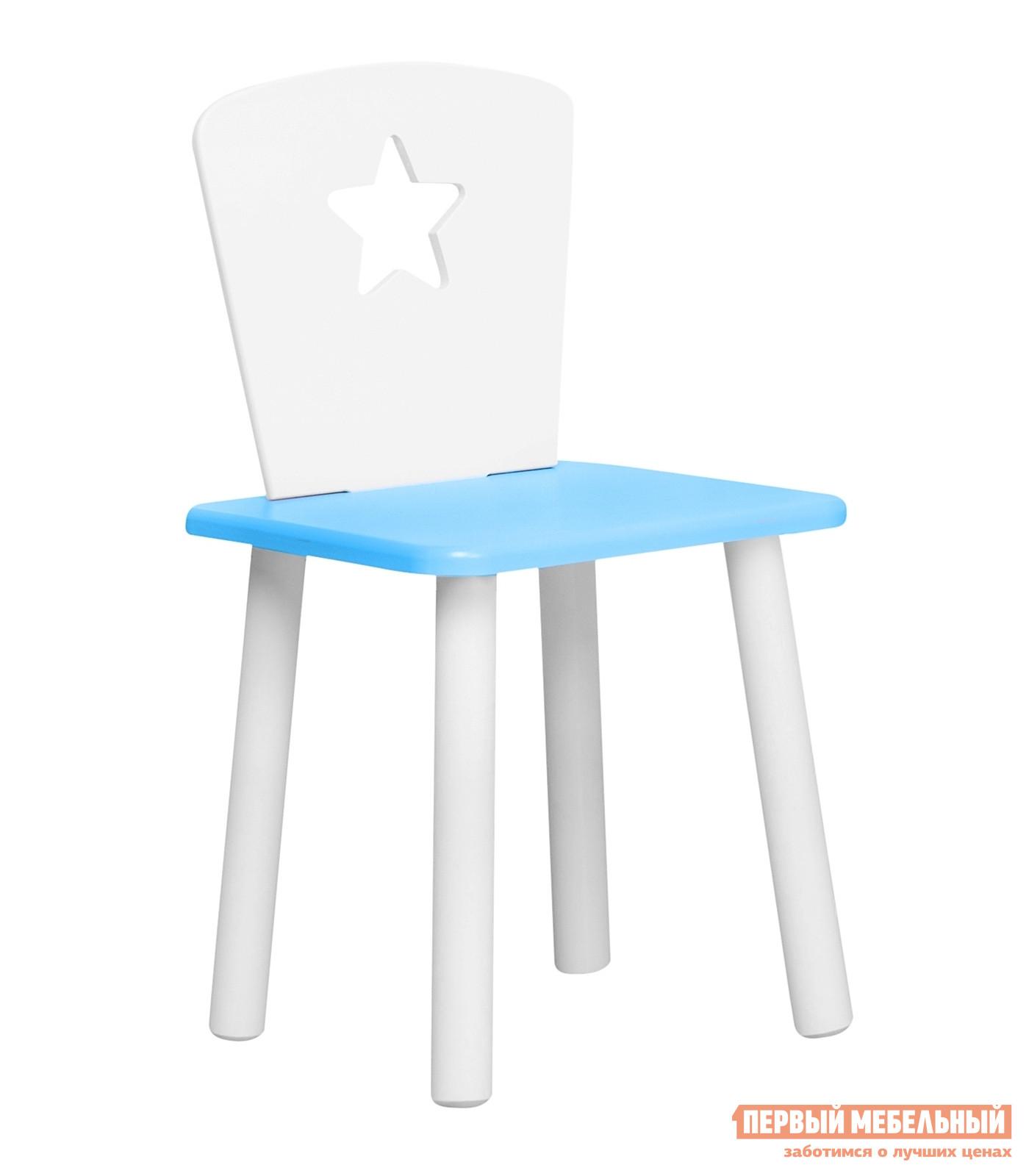 Стульчик РусЭкоМебель Детский Стул Eco Star