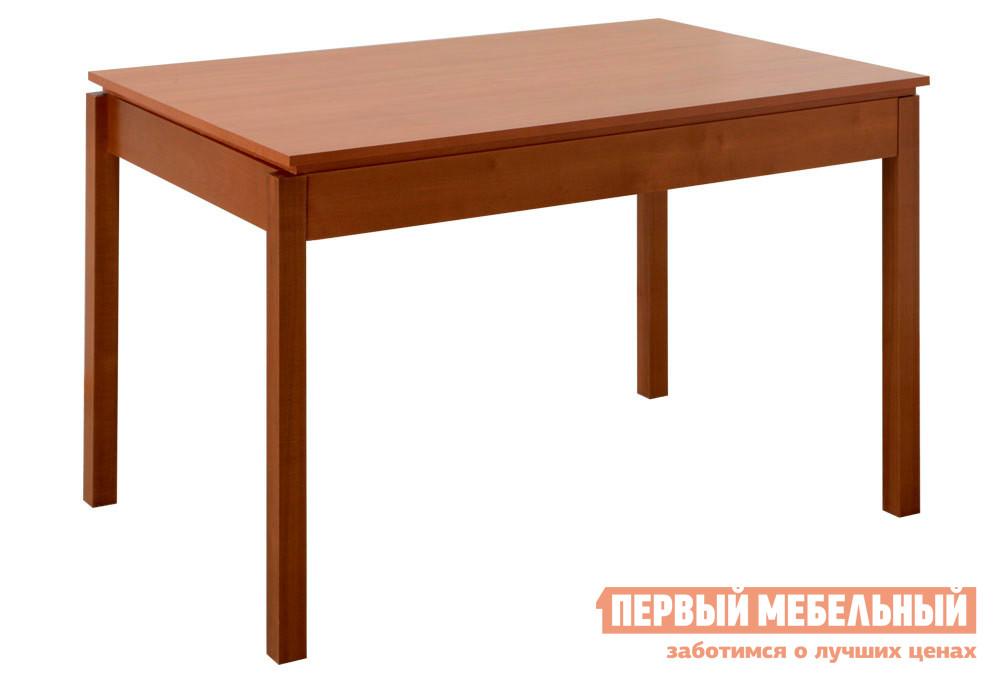 Кухонный стол Боровичи Стол обеденный ЛЮКС Вишня
