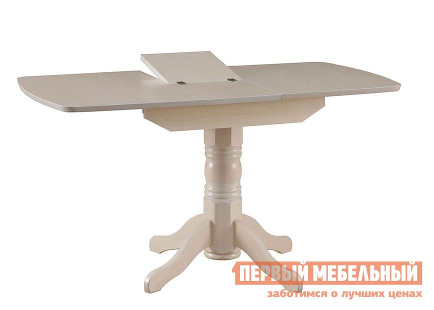 Раздвижной стол обеденный Боровичи Боровичи Стол обеденный раздвижной овальная крышка массив