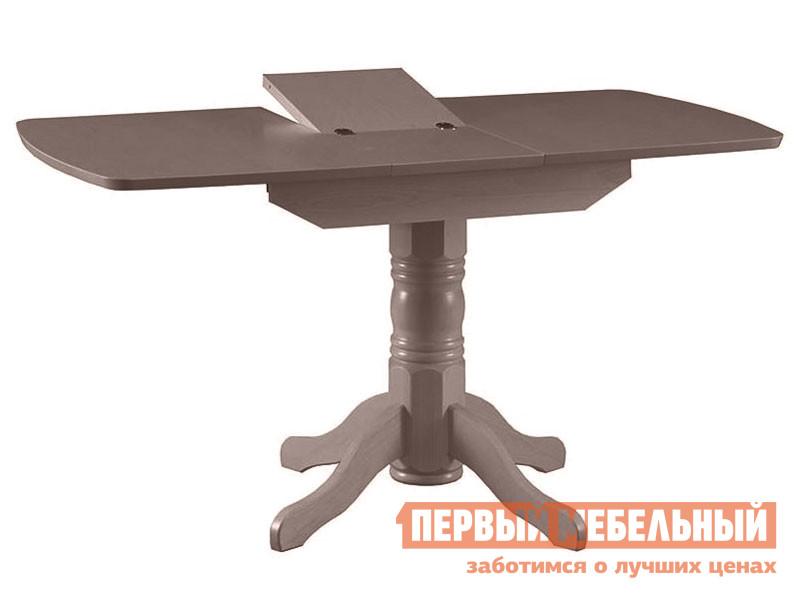 Кухонный стол  Стол обеденный раздвижной овальная